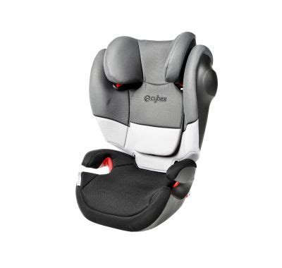 cybex solution m fix sl silla infantil cybex solution m fix sl race