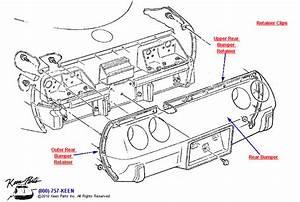 C3 Rear Emblem - Corvetteforum