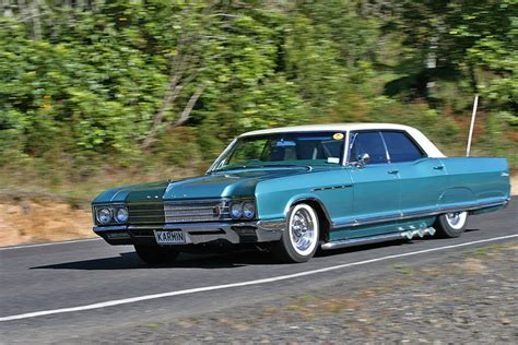 66 Buick Electra by Buick Electra 225 1966