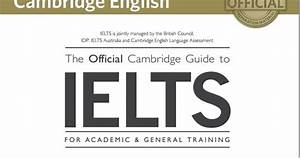 Book 4 Joy  The Official Guide To Ielts