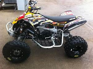 2012 Can-am Ds450 Announced  - Page 3