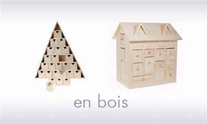 Calendrier De L Avent Maison En Bois : fabriquer un calendrier de l 39 avent original ~ Melissatoandfro.com Idées de Décoration