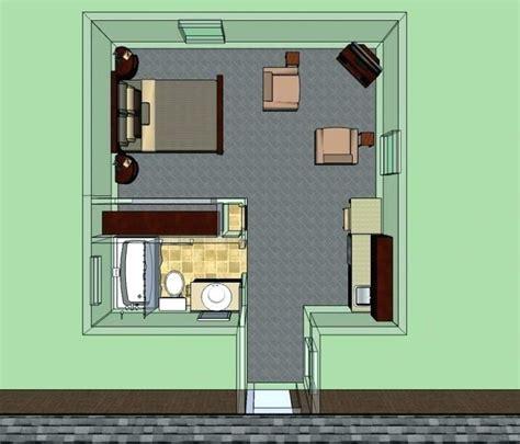 mother  law suite garage floor plan   garage floor plans inlaw suite  law suite