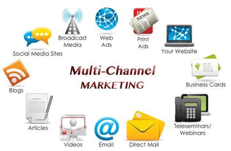 marketing channel   start