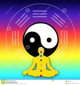 Spiritual Energy Symbol