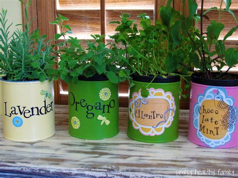 30 herb garden ideas to spice up your garden