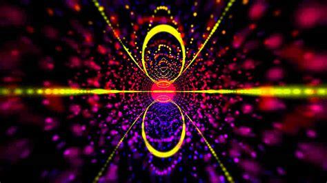 clams casino im god  psychedelic visualisation