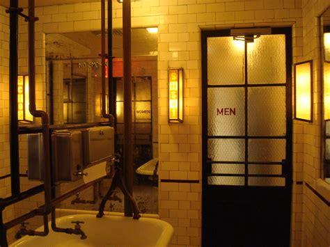 schillers liquor bar restroom debbie galant flickr