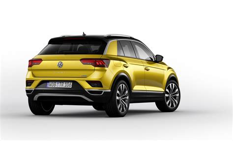 volkswagen new suv 2020 2020 vw t track suv review release date price interior
