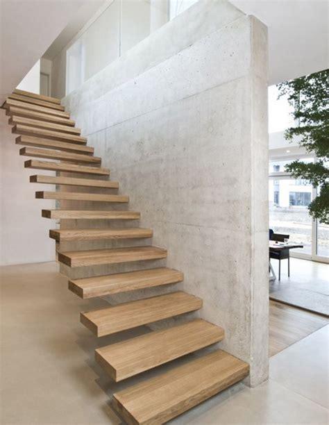 inspirasi desain tangga rumah minimalis