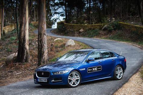 jaguar xe kombi der neue jaguar xe vorstellung des neuen jaguar
