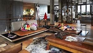 Hamburg Design Hotel : hommie a shipping warehouse like hotel ~ Eleganceandgraceweddings.com Haus und Dekorationen