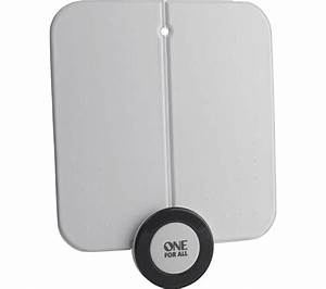 One For All Sv9455 : buy one for all sv 9215 flat indoor tv aerial free ~ Dallasstarsshop.com Idées de Décoration