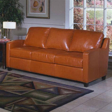 canapé cuir usé canapé et déco vintage dans un intérieur moderne