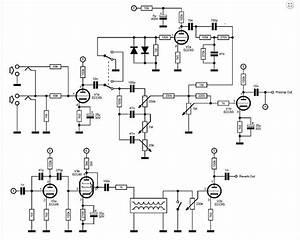 Reverb Driver Circuit