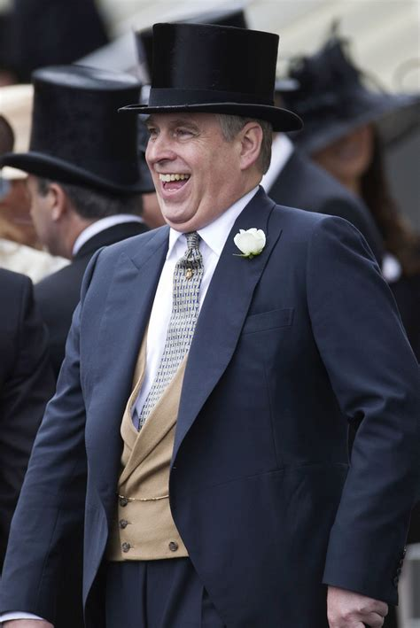 Prince Andrew 'and the underage sex slave': Palace denial ...