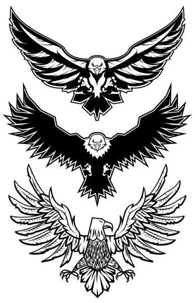 ᐈ The eagles , Royalty Free eagles illustrations