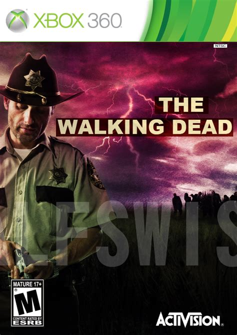 Walking Dead Xbox Game Thread The Walking Dead By
