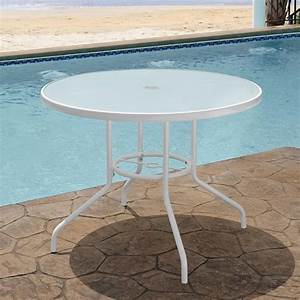 Popular Patio Tables & Side Tables
