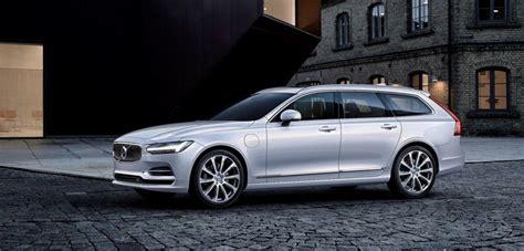 2018 Volvo V90 Wagon, Price, Release Date, Engine