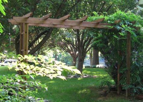 wisteria trellis design housel projects