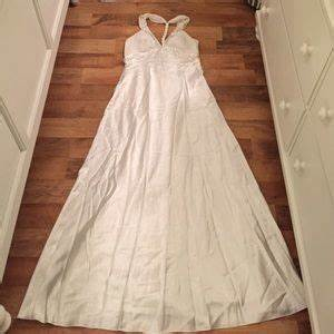 Lord taylor dresses wedding on poshmark for Lord and taylor wedding dresses