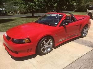1999 Ford Mustang SVT Cobra for Sale | ClassicCars.com | CC-1062619