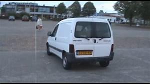 Peugeot Partner 1 9 Diesel  2002