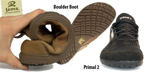 LEMs Shoes Boulder Boot & Primal 2 Review