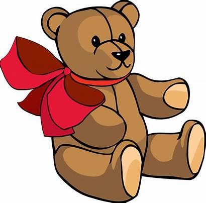 Clipart Bear Toy Clipartix Emoji Teddy Christmas