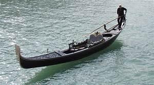 Venice  An Expensive Gondola Ride
