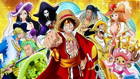 ONE PIECE is Getting a Live-Action TV Adaptation