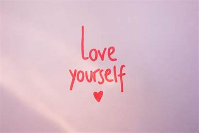 Self Esteem Blessings Quotes Inschrift Quarantine Dich