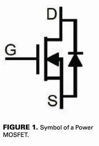 monolithic schottky diode in st f7 lv mosfet technology With monolithic diodes