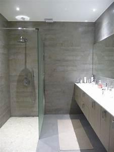 Rénovation Salle De Bain : r novation de salle de bain r novation pro ~ Premium-room.com Idées de Décoration