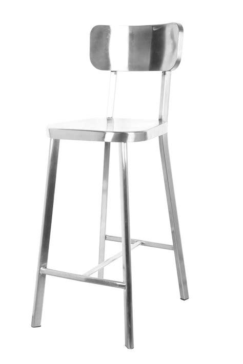 chaises de cuisine hautes chaise cuisine moderne