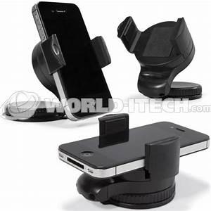 Support Telephone Voiture Carrefour : support iphone samsung ventouse voiture ~ Dailycaller-alerts.com Idées de Décoration