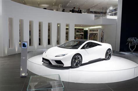 New Lotus Esprit Is Dead