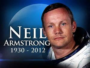 Neil Armstrong Family Info - Pics about space