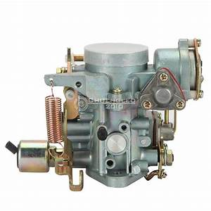 Carburetor Carb Engine 34 Pict