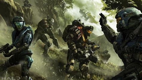 Master Chief Desktop Background Halo Wallpapers Hd 1080p