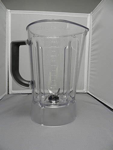 Blender Parts by Kitchen Aid Blender Replacement Parts