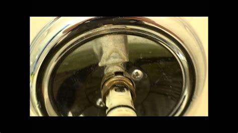 Stuck Faucet by Stuck Shower Faucet Cartridge Tip
