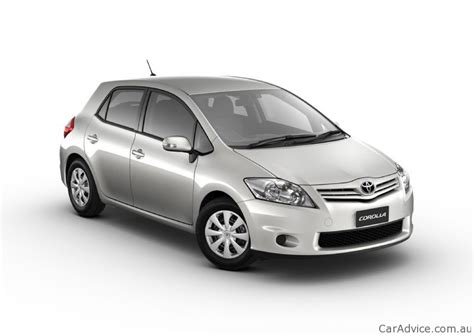 Toyota Finicial by Toyota Announces 2 9 Percent Finance For Yaris And Corolla
