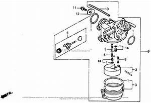 Small Engine Parts Diagram Honda 4514h  Honda  Auto Wiring