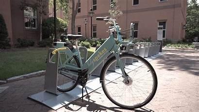 Bike Bicycle Charleston College Newest Step Spokes