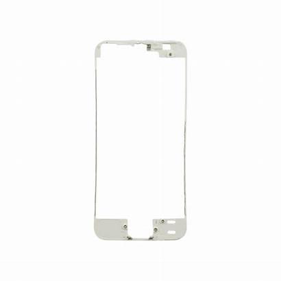 Iphone 5s Frame Se Glue Fixez Screen
