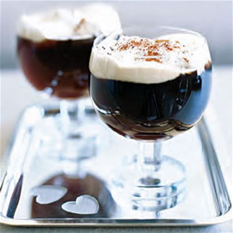 Coffee Recipes  Coffee Drinks And Coffee Desserts