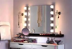 Miroir Maquillage Ikea : luminaires salle de bain ikea ~ Teatrodelosmanantiales.com Idées de Décoration