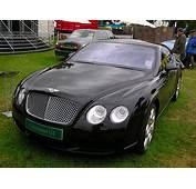 Cars Blog Bentley Continental Gt Wallpapers